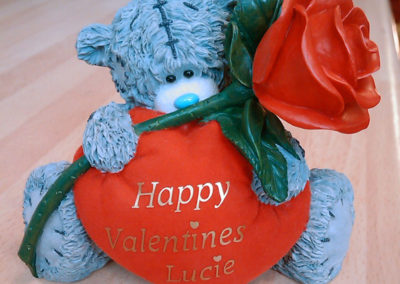 Ceramic Gift – Happy Valentines